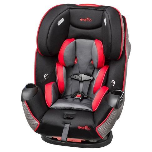 a9430897169 Evenflo® Symphony LX Convertible Car Seat - Kronus   Target