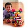 Learning Resources Gears! Gears! Gears! Motorized Wacky Wigglers Gears Building Set, 130 Pieces - image 4 of 4