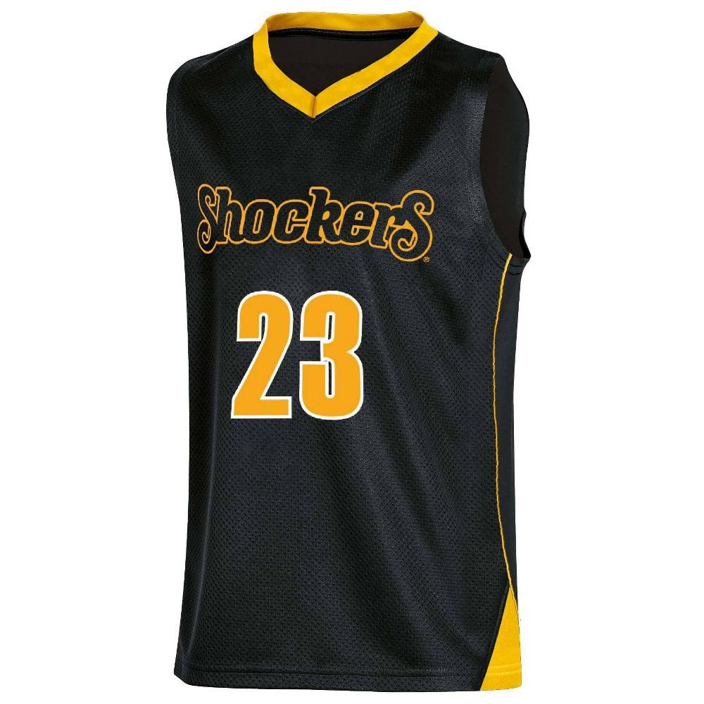 Ncaa Wichita State Shockers Boys 39 Basketball Jersey M