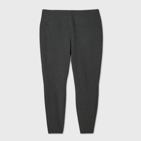 Women's High-Waisted Leggings - A New Day™  - image 1 of 4