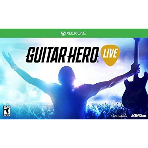Guitar Hero® Live Xbox One - image 1 of 10