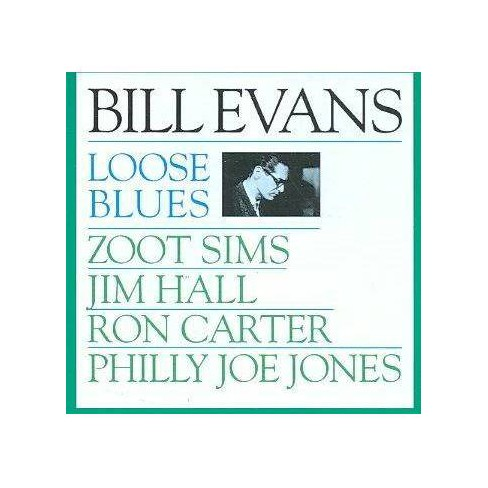 Bill (Piano) Evans - Loose Blues (CD) - image 1 of 1