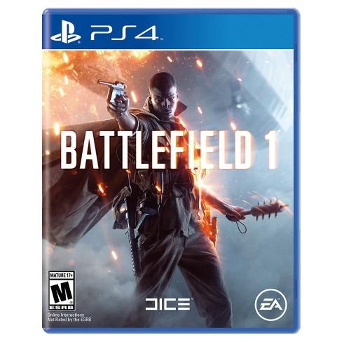 Battlefield 1 - PlayStation 4 - image 1 of 4
