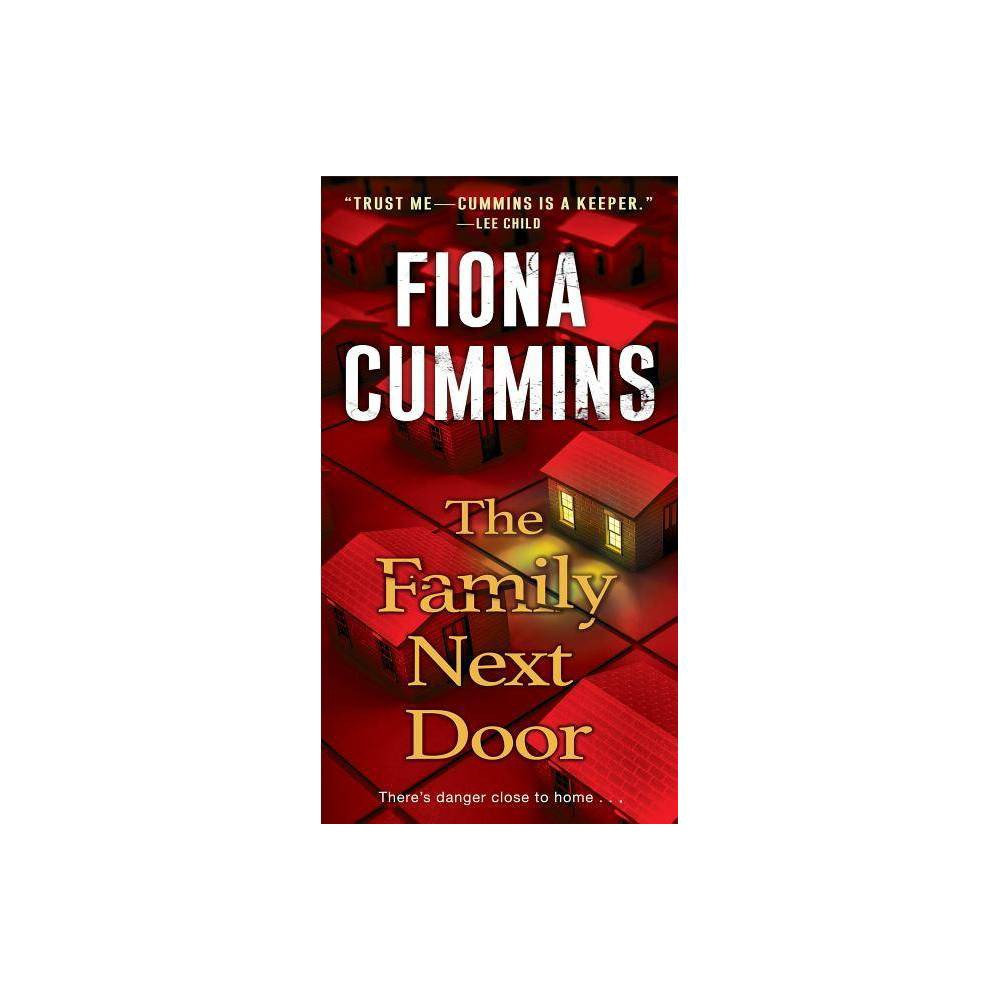 The Family Next Door By Fiona Cummins Paperback