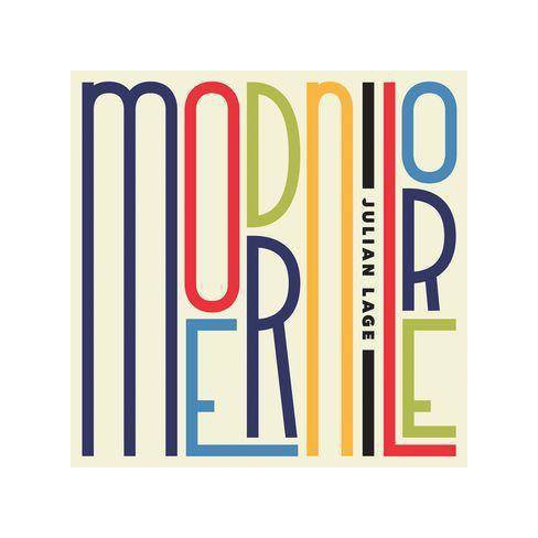 Julian Lage - Modern Lore (CD) - image 1 of 1
