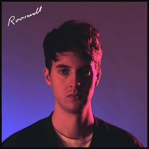 Roosevelt - Roosevelt (CD) - image 1 of 1