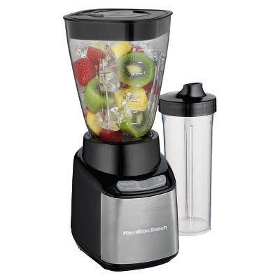 Hamilton Beach Stay or Go™ 2 Jar Blender System - Black 52401