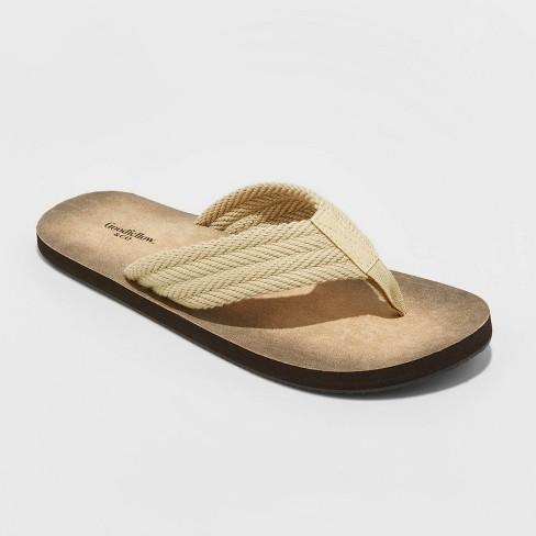 Men's Remington Flip Flop Sandals - Goodfellow & Co™ - image 1 of 3