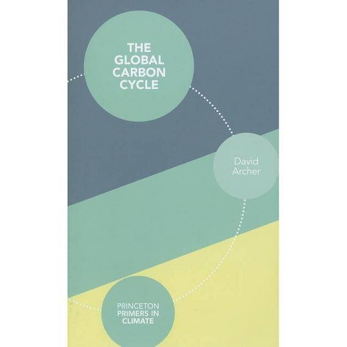 The Global Carbon Cycle - (Princeton Primers in Climate) by  David Archer (Paperback) - image 1 of 1