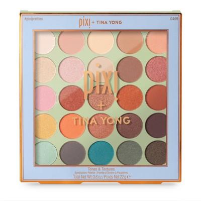 Pixi + Tina Yong Eyeshadow Palette