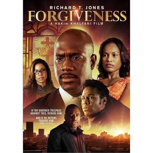 Forgiveness (DVD) - image 1 of 1