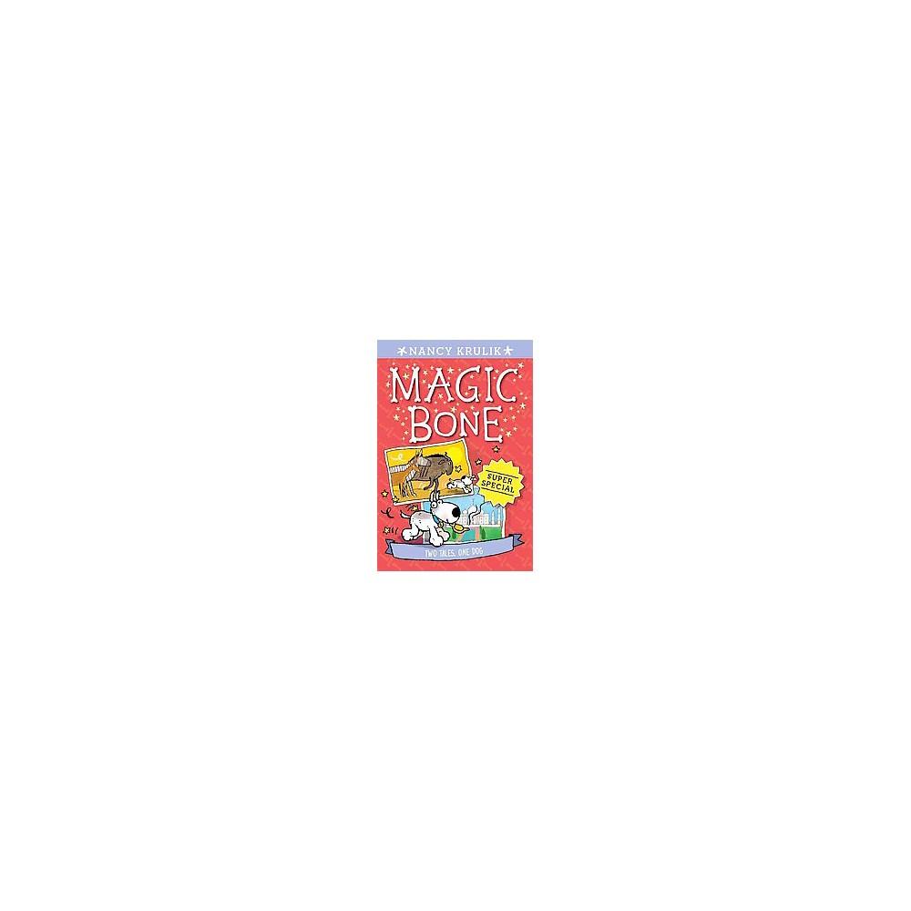 Two Tales, One Dog (Special) (Paperback) (Nancy E. Krulik)