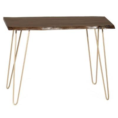 Langdon Live Edge Console Table - Carolina Chair & Table