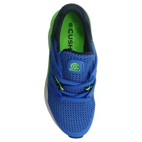 f7bc6c743 Flare Cushion Fit Performance Athletic Shoes - C9 Champion® Blue   Target