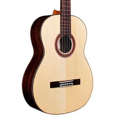 Cordoba C7 SP/IN Nylon String Classical Acoustic Guitar Natural