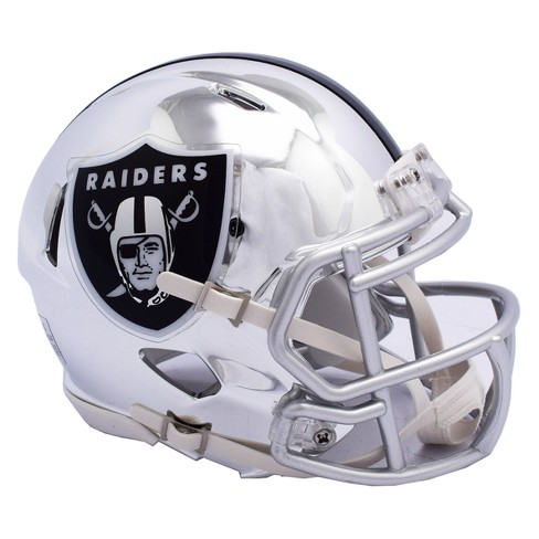 d665df561 NFL Oakland Raiders Mini Helmet   Target