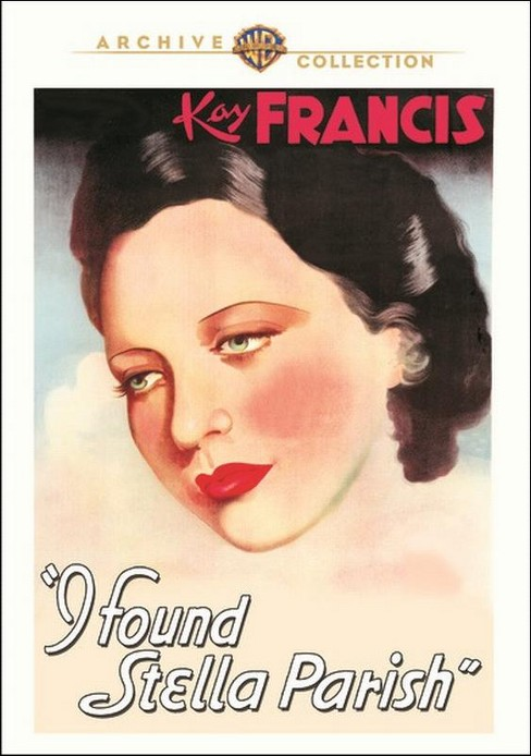 I found stella parish (DVD) - image 1 of 1