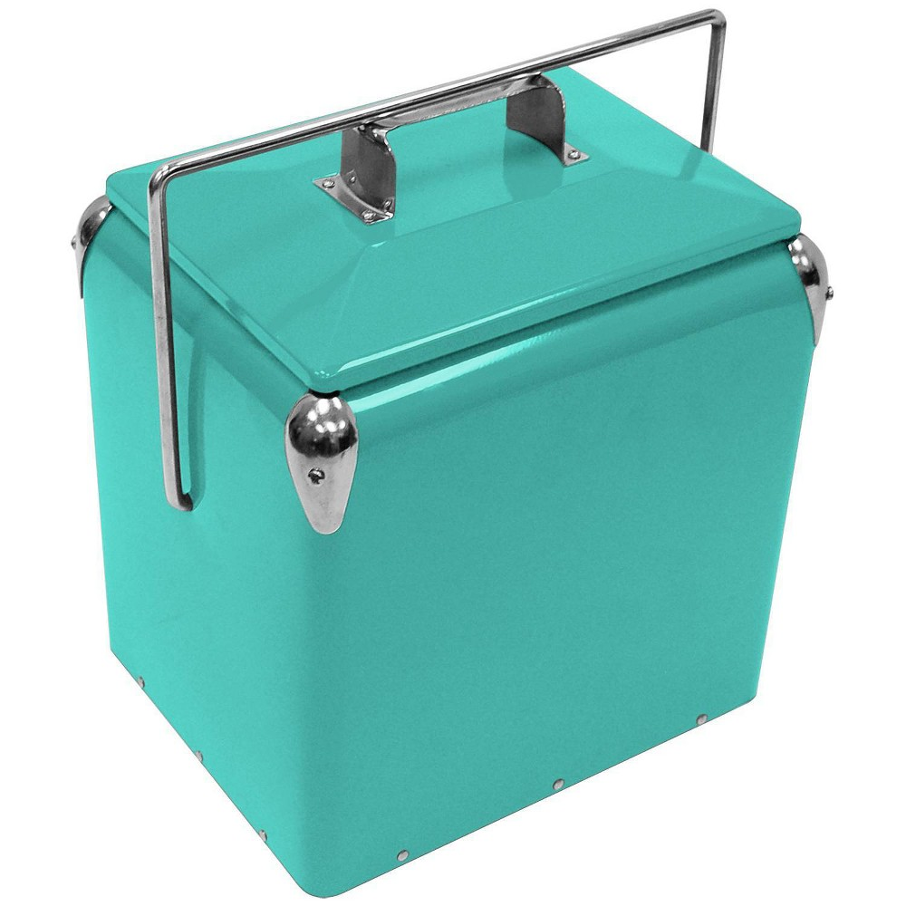 Image of Creative Outdoor Distributor Legacy Cooler - Teal