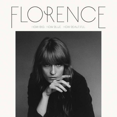 Florence + The Machine - How Big, How Blue, How Beautiful (2 LP) (Vinyl)