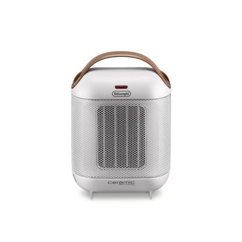 Delonghi Capsule Ceramic Indoor Heater White Target