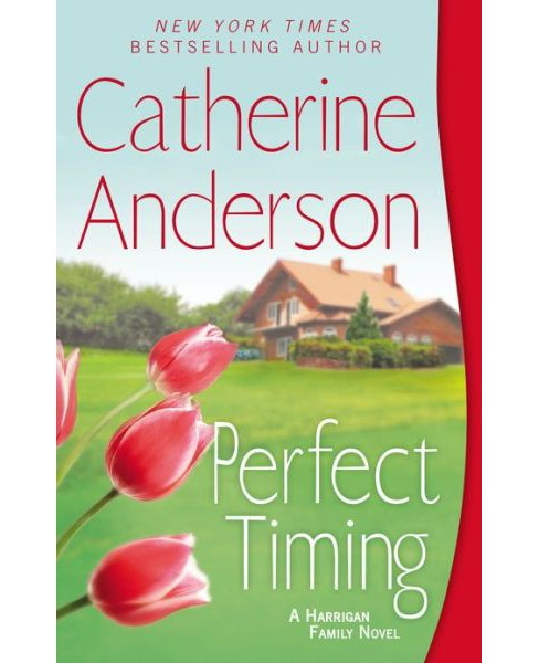 Perfect Timing (Paperback) by Catherine Anderson - image 1 of 1