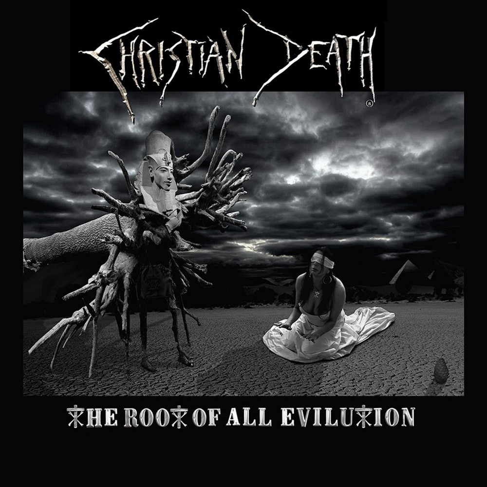 Christian Death - Root Of All Evilution (CD)