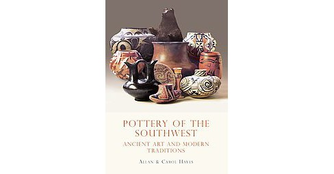 Pottery of the Southwest (Paperback) - image 1 of 1