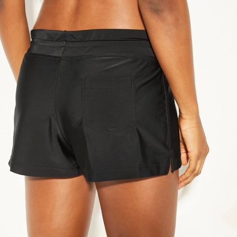 9ecc3d7da3 Women's Swim Shorts - Kona Sol™ : Target