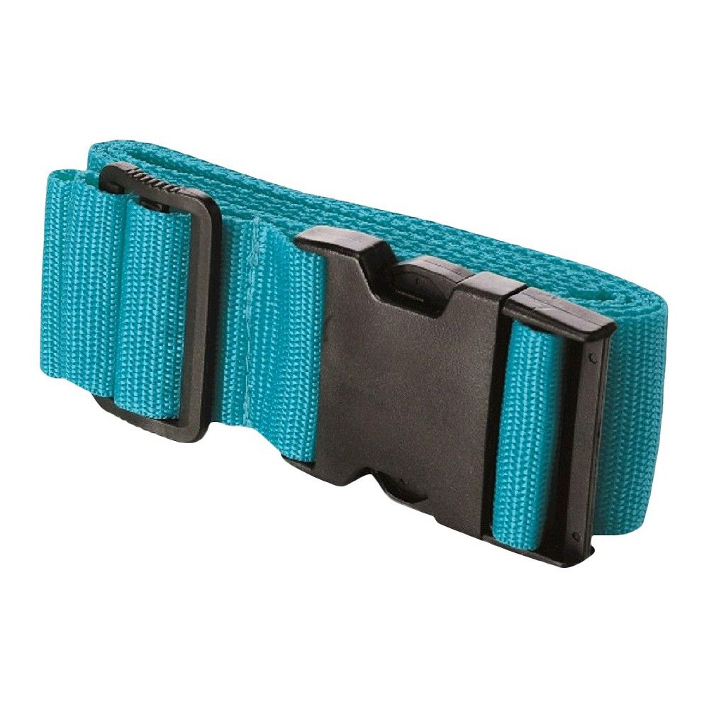 Travel Smart Luggage Strap - Teal (Blue) Embark