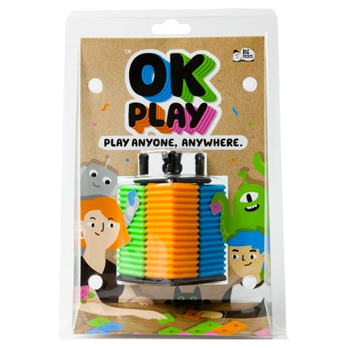 OK Play Board Game - image 1 of 4