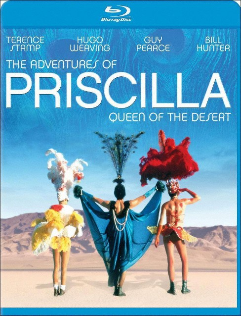 Adventure of priscilla queen of the d (Blu-ray) - image 1 of 1