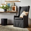 Slipcover Accent Chair - Threshold™ designed with Studio McGee - image 2 of 4