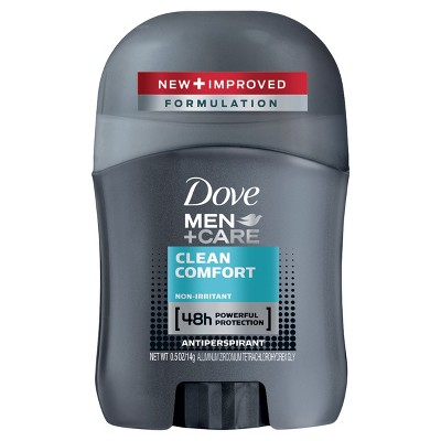 travel size deodorant