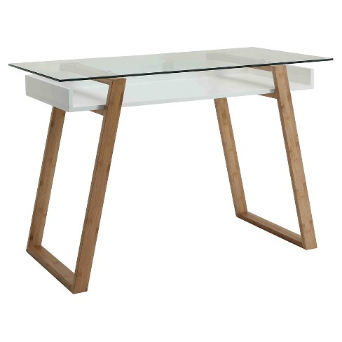 Oslo Sundance Desk - Convenience Concepts - image 1 of 3