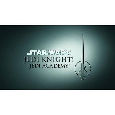 Star Wars Jedi Knight: Jedi Academy - Nintendo Switch (Digital)