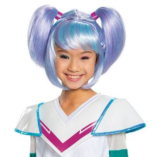 Kids' The LEGO Movie Sweet Mayhem Halloween Costume Wig
