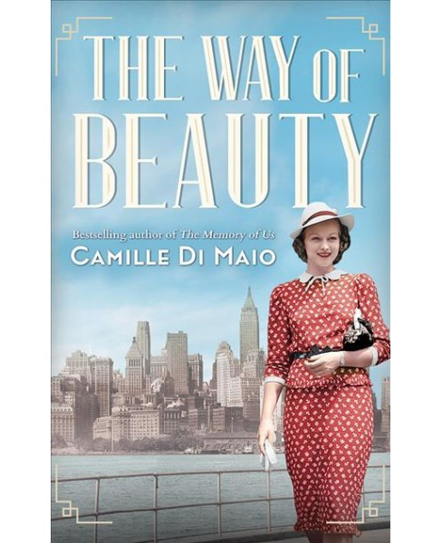 Way of Beauty -  Unabridged by Camille Di Maio (CD/Spoken Word) - image 1 of 1