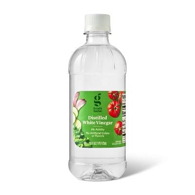 White Distilled Vinegar - 16oz - Good & Gather™