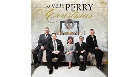 Perrys - Very Perry Christmas (CD) - image 1 of 1