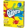 Fruit Gushers Tropical Flavored Fruit Snacks - 6ct - image 3 of 3