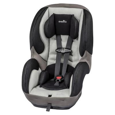 Evenflo SureRide DLX 65 Convertible Car Seat - Paxton