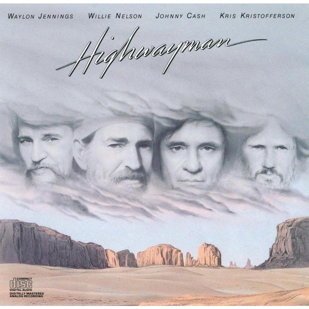 Highwayman - Highwayman (CD)