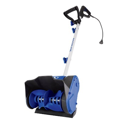 Snow Joe 10'' 9 Amp Electric Snow Shovel With 25' Throw Distance