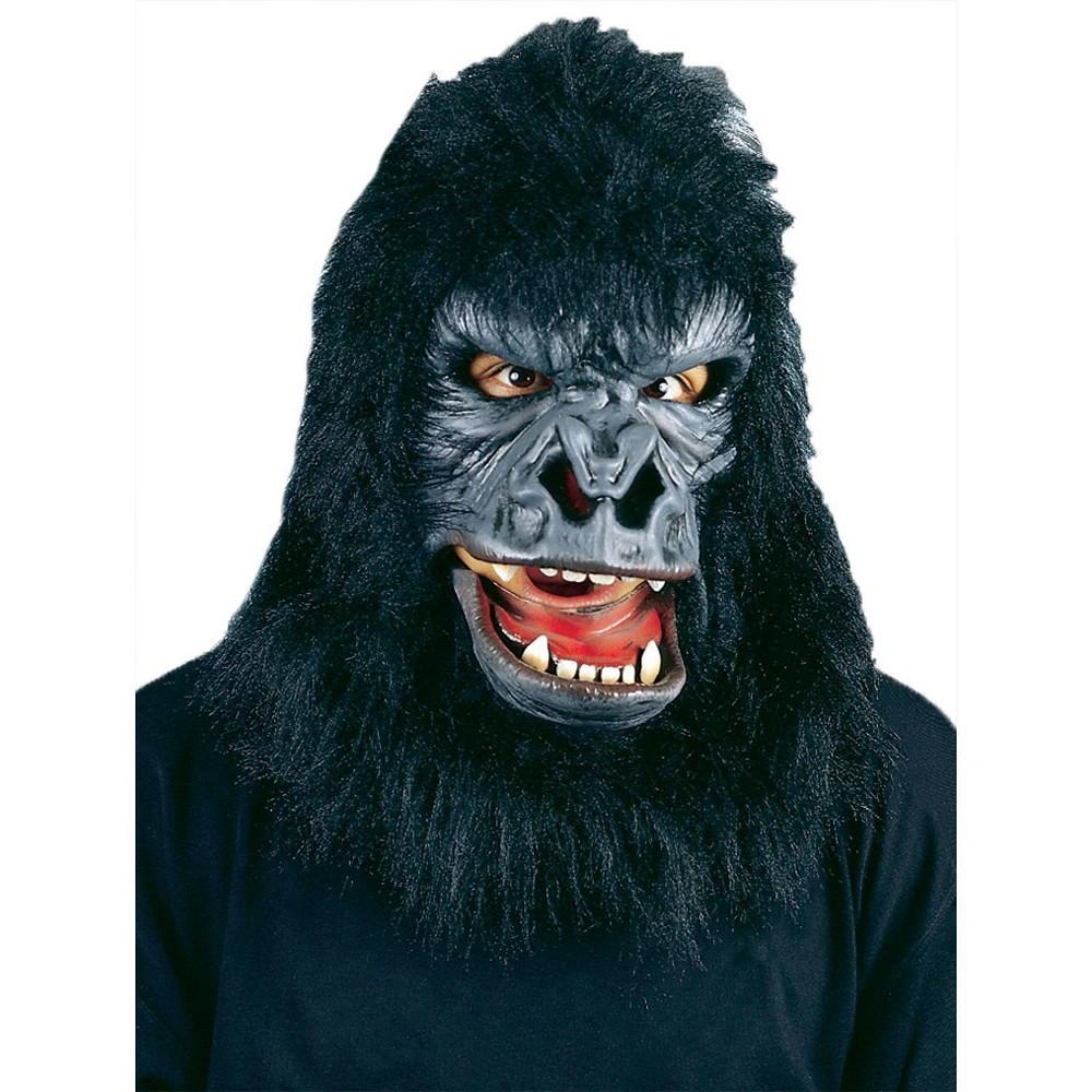 Image of Halloween Two Bit Roar Costume Mask, Men's