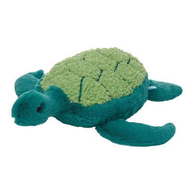 The Manhattan Toy Company Undersea Turtle Stuffed Animal