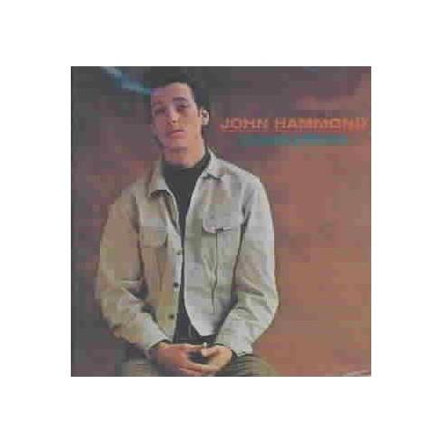 Jr. John Hammond - Country Blues (CD) - image 1 of 1