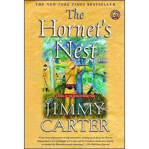 The Hornet's Nest - by  Jimmy Carter (Paperback) - image 1 of 1
