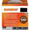 Dunkin' Original Blend, Medium Roast Coffee, Keurig K-Cup Pods - 44ct - image 4 of 4