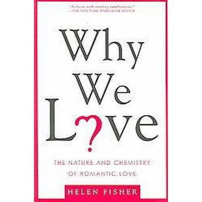 Helen fisher chemistry