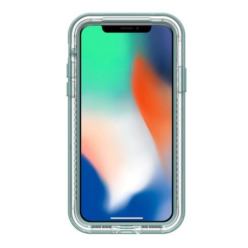best service e418d e7c8b LifeProof Apple iPhone X Case Next - Seaside